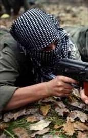 PKKdan askere kanaslı saldırı