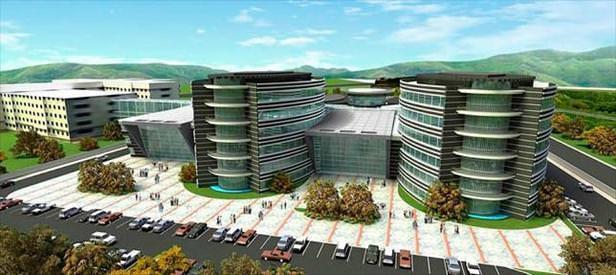 TOKİ, Türkiyenin geleceğini inşa ediyor