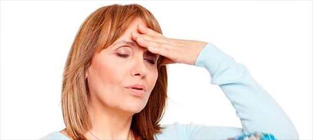 Menopozun ilacı soya fasulyesi