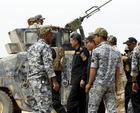 ABD uçağı İran askerlerini vurdu