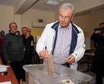 Baykal'ın ön seçimde oyu geçersiz sayıldı