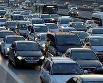 Mahmutbeyde trafik sorunu bitiyor