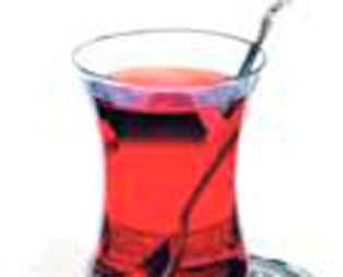 10 liralık çaya 460 lira ceza
