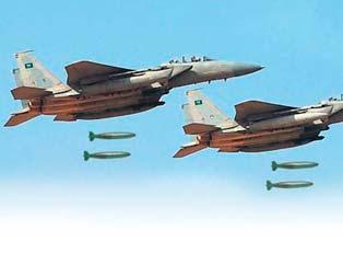 Hizbullah Suudi Arabistana savaş açtı!