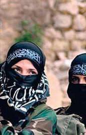 Almanyada IŞİD turizm!