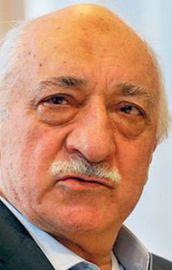 İşte Fethullah Gülenin Masonluk belgeleri
