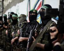 Hamas yöneticisine şok suikast!