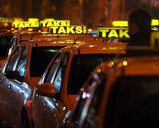 Taksiciler artık üniversiteli olacak
