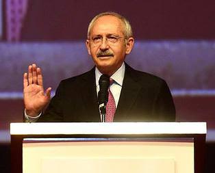 Kılıçdaroğlu en büyük hayalini açıkladı