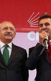 Bomba Kılıçdaroğlu-Sarıgül iddiası!