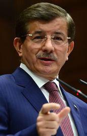 Başbakan Davutoğlu müjdeyi verdi!