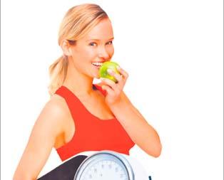 Elma yoğurt kiloları unut!