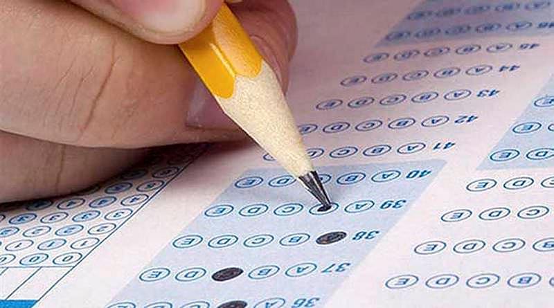 O sınavda da kopya çekilmiş
