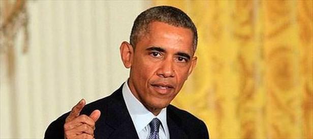 Obamaya şok