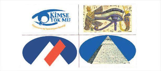Logolarda şüpheli işaretler