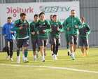 Bursaspor'a UEFA'dan müjde
