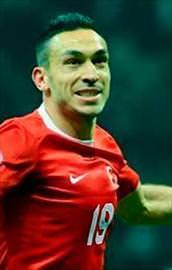 Mevlütten 8. gol