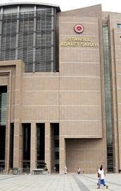 İstanbul Adalet Sarayının ismi değiştirildi