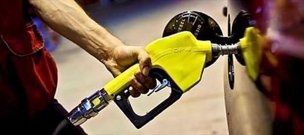 Benzin 7 kuruş ucuzladı