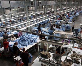2015te 850 bin kişiye iş imkanı