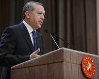 Erdoğandan güvenliklere müjde