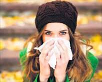 Grip nedenleri belli oldu