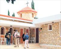 Ermeni köyü Papaya kızgın