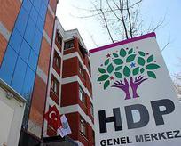 HDP Genel Merkezine saldırıda sıcak gelişme!