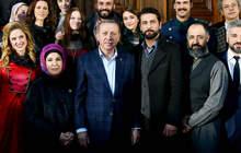 Erdoğandan sürpriz ziyaret!