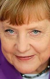 Angela Merkelin Rusya kararsızlığı
