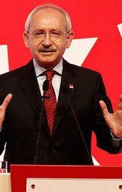 Kılıçdaroğlu yine uçtu