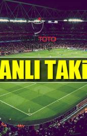 Trabzonspor-Galatasaray maçı