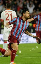 Zirveye Trabzon ayarı
