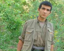 Ağrıda öldürülen PKKlı katil zanlısı çıktı