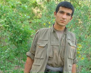 Ağrı'da öldürülen PKK'lı katil zanlısı çıktı