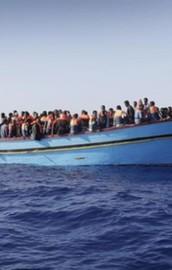 Akdenizde bir facia daha!