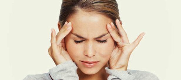 Baharda baş ağrısına dikkat!