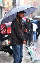 Meteorolojiden 4 kritik uyarı