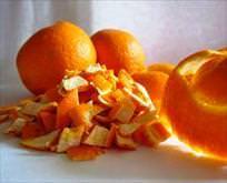 Portakal selülite hoşçakal!