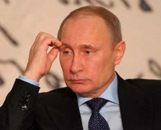 Rusyaya şok