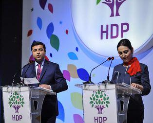 HDPden uçuk seçim bildirgesi