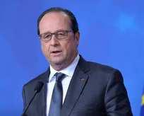 Dışişlerinden Hollandea tokat gibi cevap!