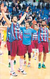 Trabzon finalde