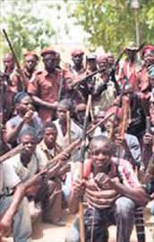 Boko Haramdan ok-yay hamlesi!
