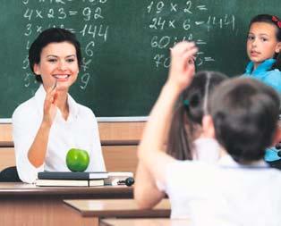 Soru hazırlayan öğretmene ek ücret