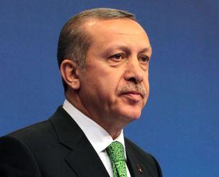 Erdoğandan Almanyaya çok sert tepki