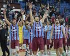Trabzon Avrupa ikincisi oldu