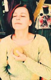 Portakalsever