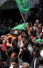 Katil İsrail yine vurdu