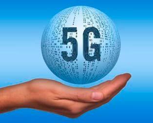 5G için altyapı hazırlığı tam